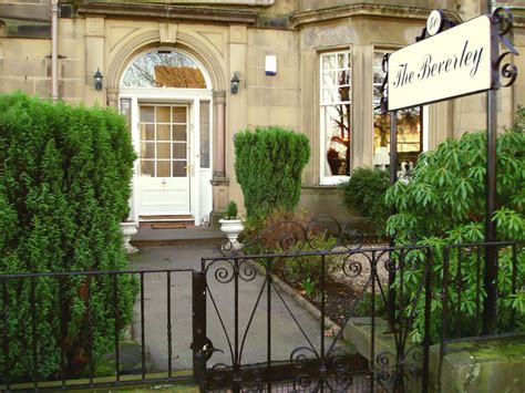 highly recommended bed and breakfast edinburgh family