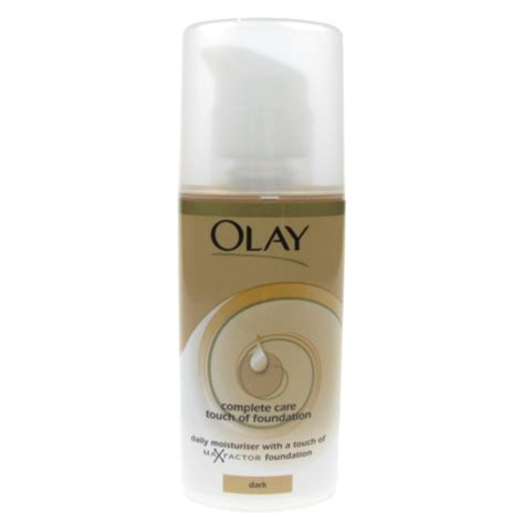 Olay Touch Of Foundation thumbnail 2