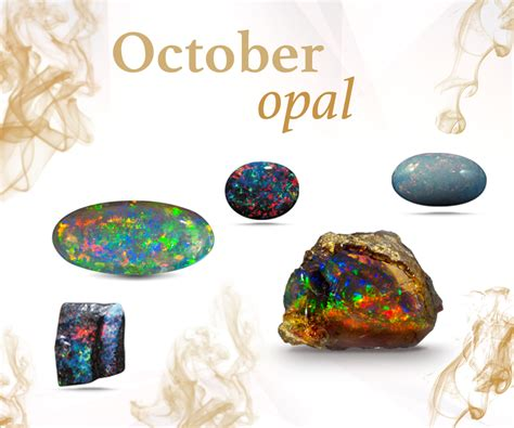 what is october s birthstone color birthstone color for october www imgkid the image