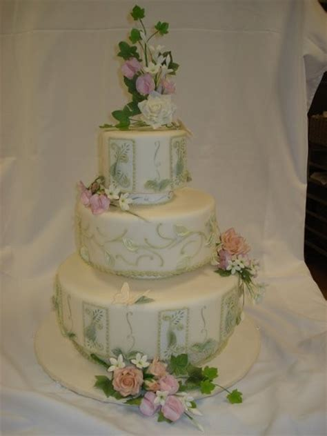 Wedding Cakes Jackson Tn by Designs In Sugar Wedding Cake Tennessee