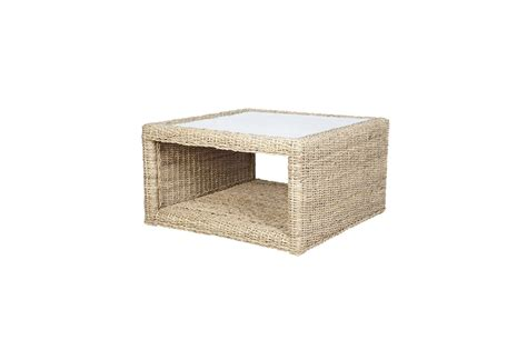 conservatory coffee table pebble wicker rattan conservatory furniture square