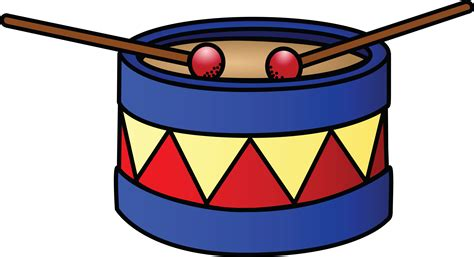 free clipart pictures free clipart of a drum