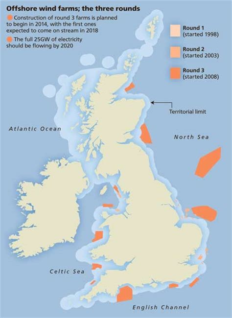 map uk wind farms named for new offshore wind farms wind energy news