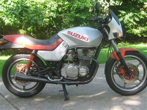 1982 Suzuki Katana For Sale 1982 Suzuki 550 Katana For Sale On 2040 Motos