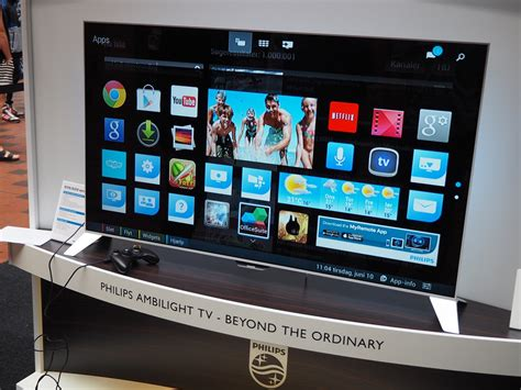 android smart tv look at philips android smart tv flatpanelshd