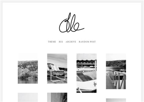 themes tumblr white olle ota themes free tumblr themes