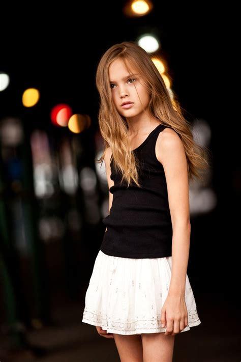 young tween models paula lizarraga j u s t k i d s pinterest fashion