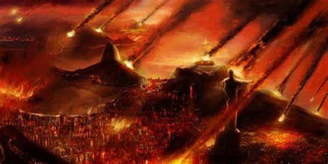 film tentang ramalan kiamat 4 tanda tanda kiamat dunia sudah muncul dan terjadi di