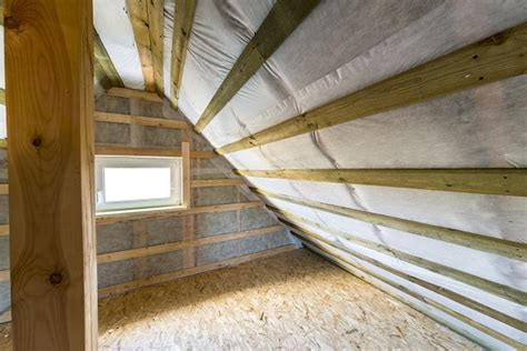 Isolation Sous Tuiles by Isolation Toiture Comparatif Pose Prix Des Mat 233 Riaux