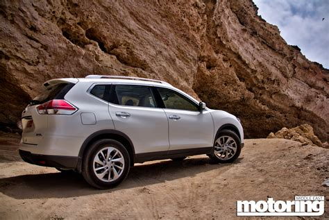 nissan uae 2015 nissan x trail reviewmotoring middle east car news