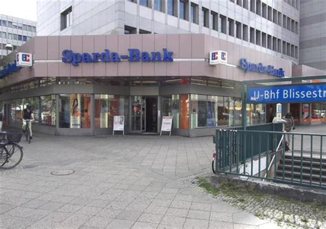sparda bank berlin kontakt sparda bank blissestra 223 e bank in berlin wilmersdorf