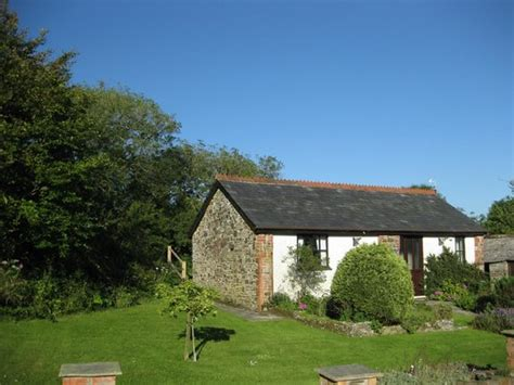 wagtail cottage picture of brexworthy farm b b and