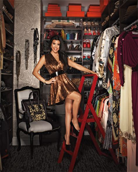 Kardashians Closet by 301 Moved Permanently