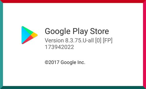 Play Store Upgrade Apk Play Store Upgrade Rolling Out With Version 8 3 75
