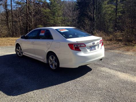 2012 toyota camry sport 2012 toyota camry se sport limited edition for sale