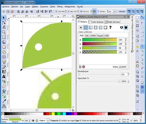 tutorial en inkscape c 243 mo vectorizar im 225 genes con la utilidad gratuita inkscape