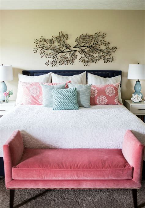 relaxing bedroom decor 4 tips for a relaxing bedroom and a client project