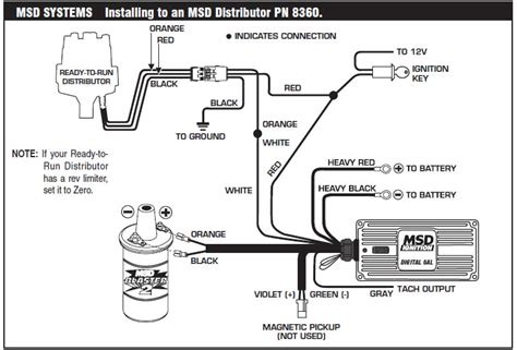 related keywords suggestions for msd wiring
