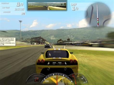 download game balap mod download game gratis balap mobil ferrari virtual race