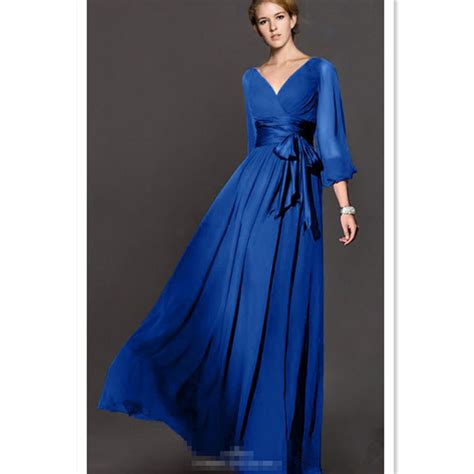 C1518 Maxi Best Seller Blue best dresses new blue best dresses styles playzoa