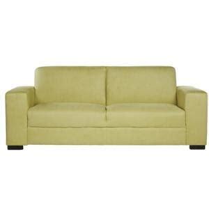 Sofa Yasmin green sofa