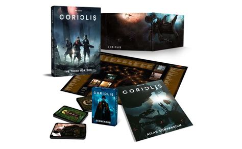 coriolis the third horizon books modphius and free league publishing announce coriolis rpg