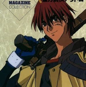 white hair black heart tv tropes manga anime boy black impremedia net