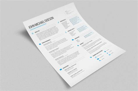 FREE Resume   Cover Letter