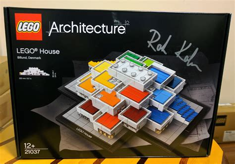 Basement House by Lego House The Ultimate Fan Experience Toy Breaktoy Break