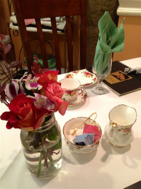 the high tea cottage afternoon tea in woodland hills