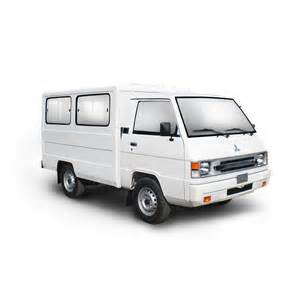 Mitsubishi L300 Exceed Mitsubishi L300 Deluxe Exceed Centro Manufacturing