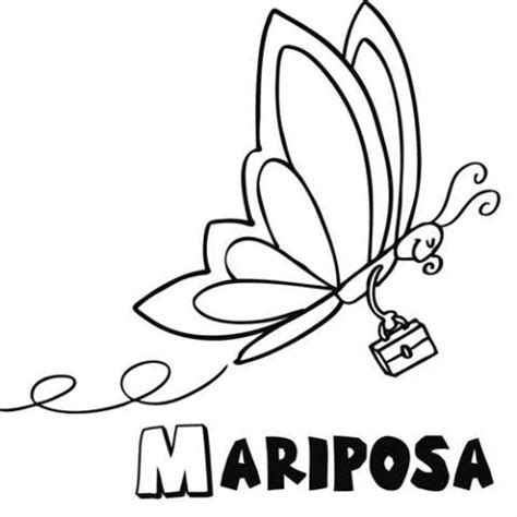 imagenes animadas de mariposas volando mariposa volando dibujos para colorear