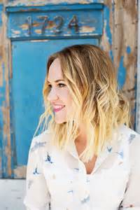 How to create beachy waves with a flat iron a beautiful mess
