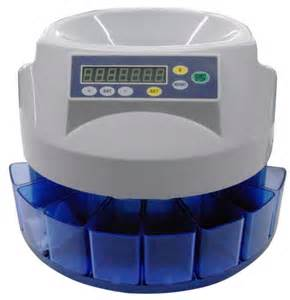 Coin Counter Coin Counter