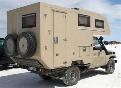 toyota motorhome 4x4 4x4 cer general discussion toyota motorhome
