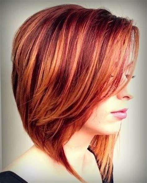 red hairstyles 2015 hot red short hairstyles for girls 2015 2016 styles time