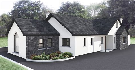 Irish House Plans Ie Escortsea