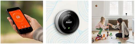 homedepot nest 3rd generation thermostat only 199