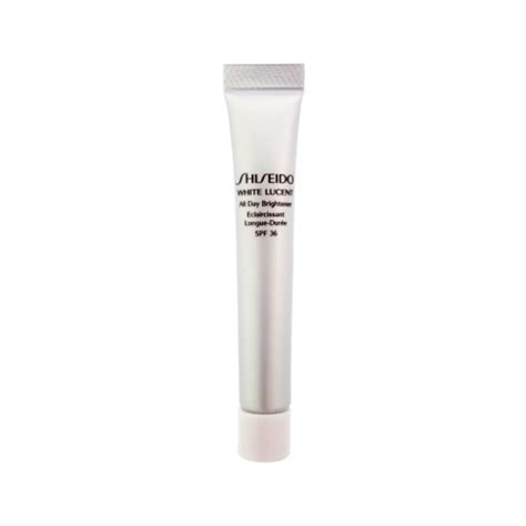 Shiseido White Lucent All Day Brightener shiseido white lucent all day brightener broad spectrum spf 23