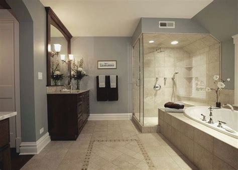 beige bathroom design ideas sharetweetpin tiles and