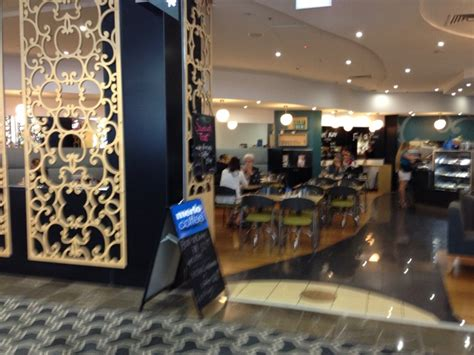 Miltons Tempting Delight where is the best coffee at carindale shopping centre brisbane