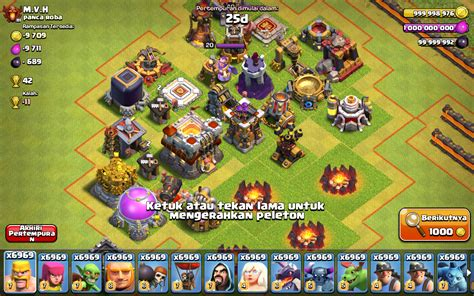 game mod terbaru september clash of heroes v1 2 mod apk unlimited all coc fhx privat