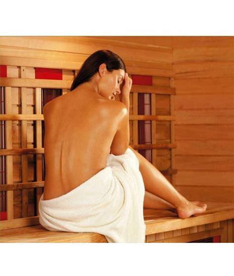 cabina sauna cabina sauna beneficios para tu cuerpo