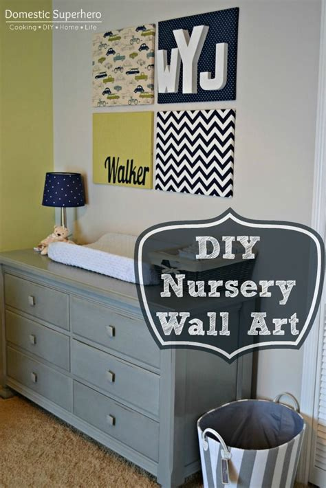Diy Nursery Decorations 17 Best Ideas About Diy Nursery Decor On Pom Pom Diy Diy Garland And Nursery Crafts