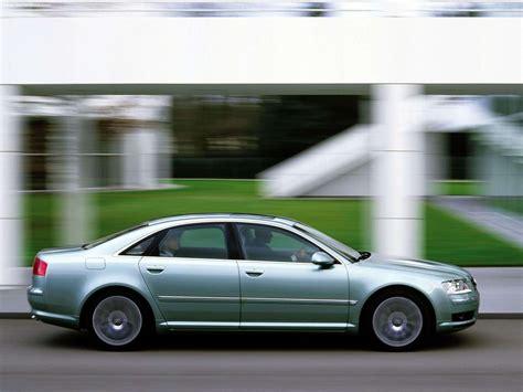 Audi 4 0 Tdi by Audi A8 4 0 Tdi Quattro 2003 Picture 13 Of 32