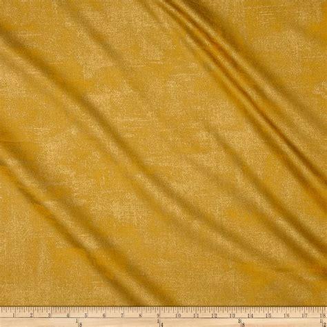 gold fabric moda luxe brushstroke metallic gold discount designer