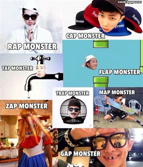 Rap Dos Memes - bts bangtan sonyeondan facts memes lyrics updates