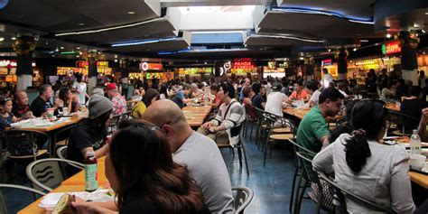 Design Your Own Home In Australia the best place to eat at the food court deathmatch