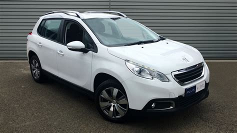 used peugeot used peugeot 2008 suv 1 4 hdi active 5dr 2013 w4wee