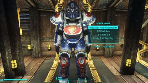 how to get abraxo cleaner and sugar bombs power armor paint in fallout 4 contraption